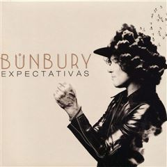 CD Bunbury - Expectativas (2017) - Sanborns
