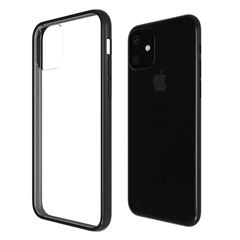 Funda para iPhone 11 Negro Hybrid Protect Qdos - Sanborns