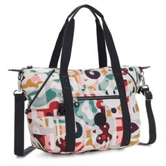 Bolsa Kipling Art estampado - Sanborns