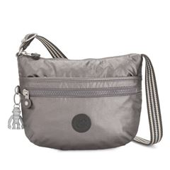 Bolsa Arto S Carbon Metallic - Sanborns