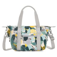 Bolso Tote Kipling  Art Mini Urban Jungle - Sanborns