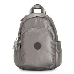 Backpack Delia Mini Carbon Metallic - Sanborns