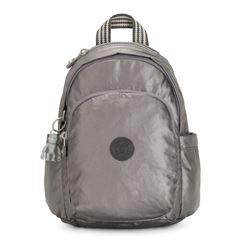 Backpack Delia Mini Carbon Metallic - Sanborns
