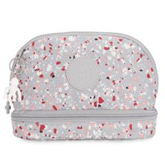 Cosmetiquera Multi Keeper Speckled Kipling - Sanborns