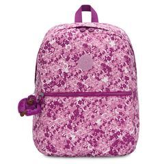 Mochila Emery  Multicolor Kipling - Sanborns