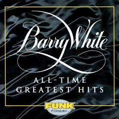 CD Barry White - All-Time Greatest Hits - Sanborns