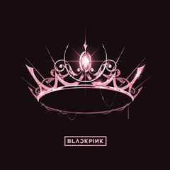 CD BLACKPINK - The Album - Sanborns