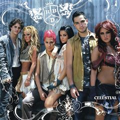 CD RBD - Celestial - Sanborns