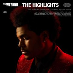 CD The Weeknd - The Highlights - Sanborns
