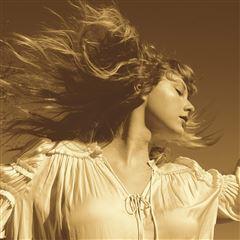CD2 Taylor Swift - Fearless - Sanborns