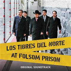 CD Los Tigres Del Norte At Folsom Prision - Sanborns