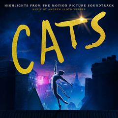 CD CATS Soundtrack - Sanborns