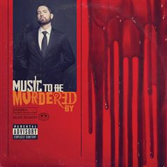 CD Eminem - Music To Be Murdered By - Sanborns