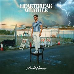 CD Niall Horan - Heartbreak Weather - Sanborns