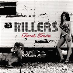 CD The Killers-Sam'S Town - Sanborns