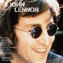 CD John Lennon-Icon - Sanborns