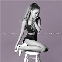 CD Ariana Grande- My Everything - Sanborns