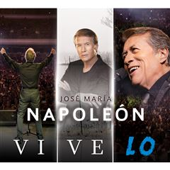 CD Napoleón Vive Lo - Sanborns