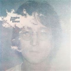 CD2 Imagine- John Lennon - Sanborns