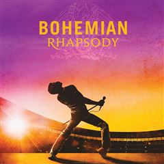 CD Queen- Bohemian Rhapsody O.S.T. - Sanborns