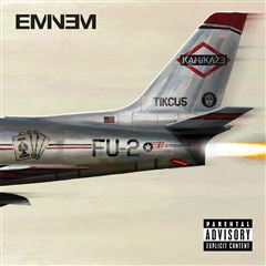 CD Eminem-Kamikaze - Sanborns