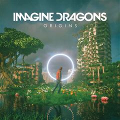 CD Imagine Dragons- Origins - Sanborns