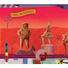 CD2 Paul Mccartney- Egypt Station Ex - Sanborns