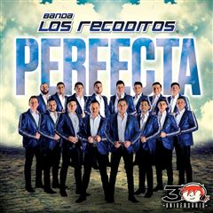 CD Banda Los Recoditos- Perfecta - Sanborns