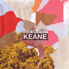 CD Keane- Cause and Effect - Sanborns