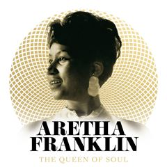 CD2 Aretha Franklin- The Queen of Soul - Sanborns