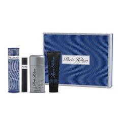 Estuche Paris Hilton For Men - Sanborns