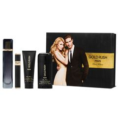 Fragancia Dama, Set PH Gold Rush Men EDT 100 ML - Sanborns