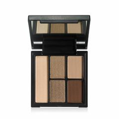 Elf Paleta de sombras, Necessary, CLAY EYESHADOW PALETTE Necessary Nude - Sanborns