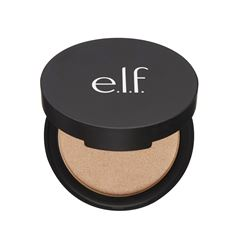 Elf Polvo ligero de brillo, SHIMMER HIGHLIGHTING POWDER SUNSET GLOW - Sanborns