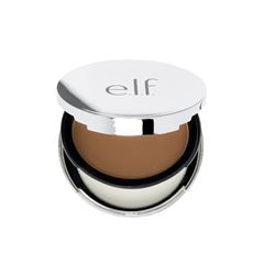 Elf Polvo de acabado matificante,BEAUTIFULLY BARE SHEER TINT FINISHING POWDER Medium- Dark - Sanborns