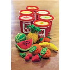 6 Pack - Tropical Scents  Bojeux  Tutti Frutti - Sanborns