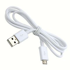 Cable Micro Usb Blanco 1.5m Forward - Sanborns