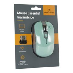 Mouse Perfect Choice - Sanborns