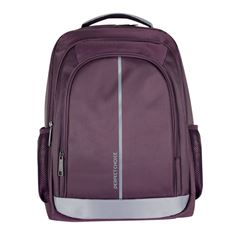 "Mochila Portalaptop 15"" Essential Morado Perfect Choice - Sanborns"