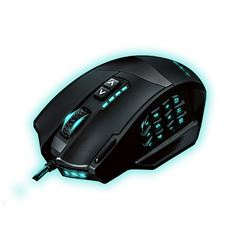 Mouse Gamer Láser para Moba y Mmo Supremacy Vortred - Sanborns