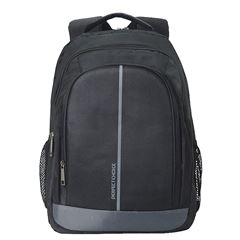 "Mochila Portalaptop 15"" Essentials Negro+ Bolsa Ultra Ligera Perfect Choice - Sanborns"