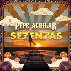 CD Pepe Aguilar - Se7en7as - Sanborns