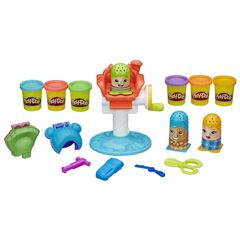 Cortes Divertidos Play-Doh - Sanborns