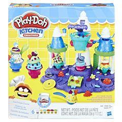 Castillo De Helados Play-Doh - Sanborns