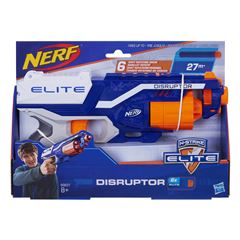 Nerf Elite Disruptor - Sanborns