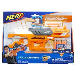 Nerf Elite Falconfire - Sanborns