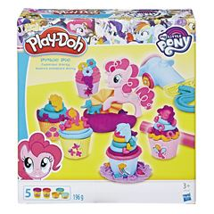 Play-Doh Pinkie Pie Fiesta de Pastelitos - Sanborns
