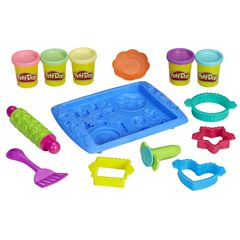 Fábrica de Galletas Play-Doh - Sanborns