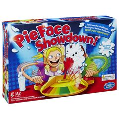Juego de Mesa Pie Face Showdown 2 - Sanborns