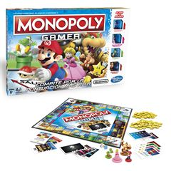 Monopoly Gamer - Sanborns